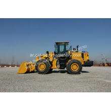 SEM655D Weichai Engine Wheel Loader for Mineral Yard